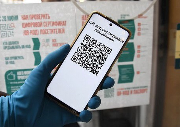 Вместо QR-кодов в Омске разрешили предъявлять  медицинские документы